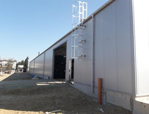 Budowy rozpoczęte w marcu