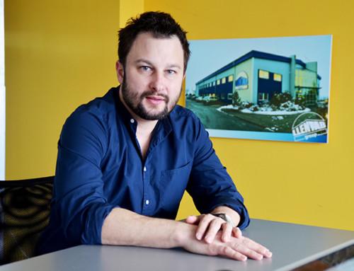 Projektowanie hal stalowych zależy od pomysłu klienta i odwagi architekta!