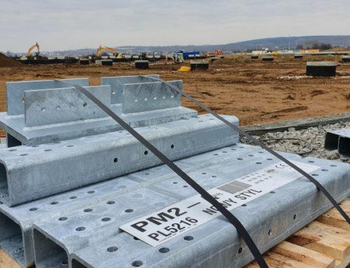 Budowy rozpoczęte w styczniu 2020