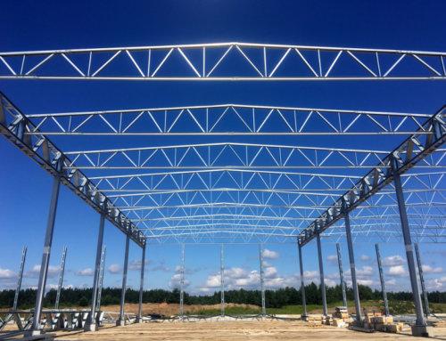 Budowy rozpoczęte w czerwcu