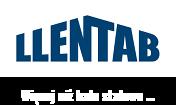 Hale stalowe LLENTAB Logo