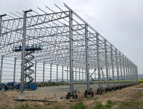 Budowy rozpoczęte w maju 2020