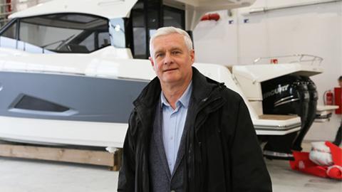 Andrzej Wieżel, Owner, Production buildings PL2566/2567/3807/3813/3819